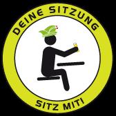 DEINE SITZUNG